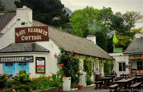 Kate Kearney Cottage by Picturing Ireland Magical Places The Valley Of Echoes