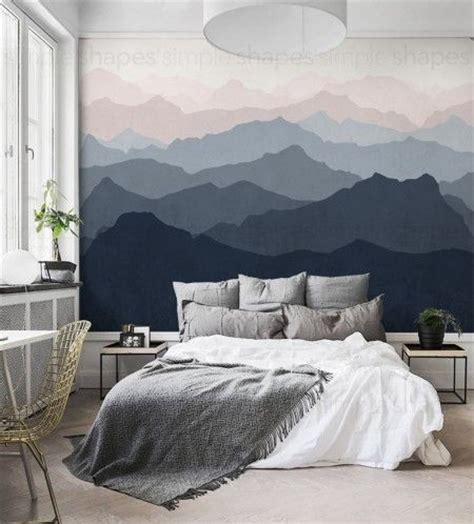 how to paint a mural on a bedroom wall best 25 murals ideas on pinterest paint walls wall