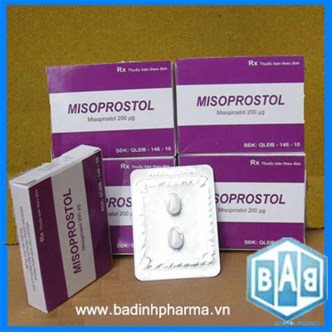 Obat Misoprostol 200mg Postpartum Haemorrhage Launches Safe Sustainable
