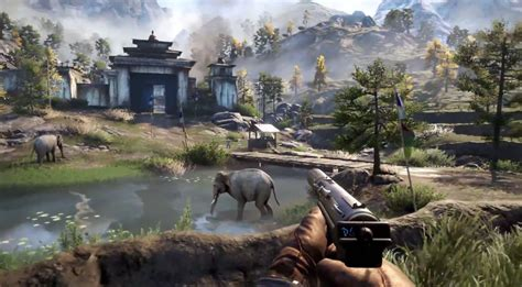 far cry 4 update 1 5 reloaded 171 skidrow reloaded