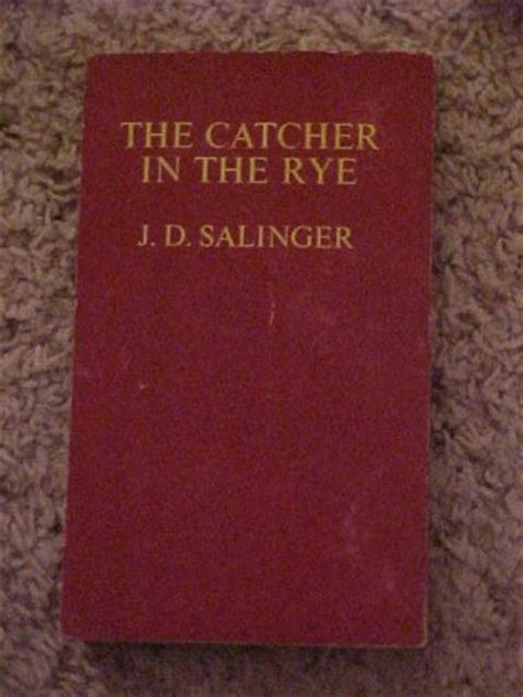 catcher in the rye book report the catcher in the rye book review ink