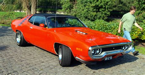 American Fastest Car by Fastest American Cars Of The 60s And 70s