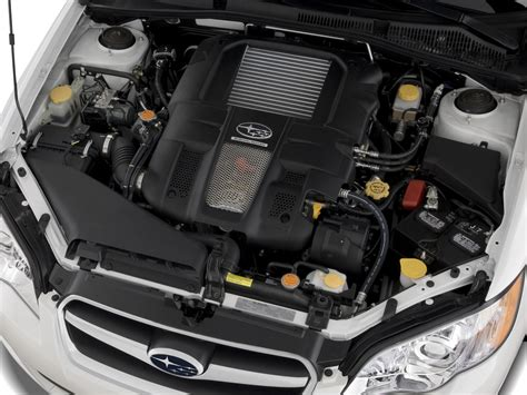 subaru legacy engine 2008 subaru legacy reviews and rating motor trend