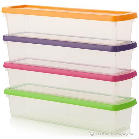 skinny storage drawers tall narrow plastic storage drawers best storage design 2017