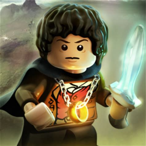 tutorial lego lord of the rings lego the lord of the rings free download