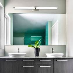 Vanity Light How High How To Light A Bathroom Vanity Design Necessities Lighting