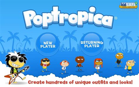 best poptropica island poptropica android apps on play