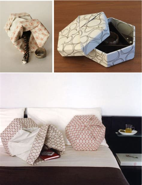 Hide Your Pjs With A Modern Twist Styledash by Storage And Bedroom Storage Solutions For My