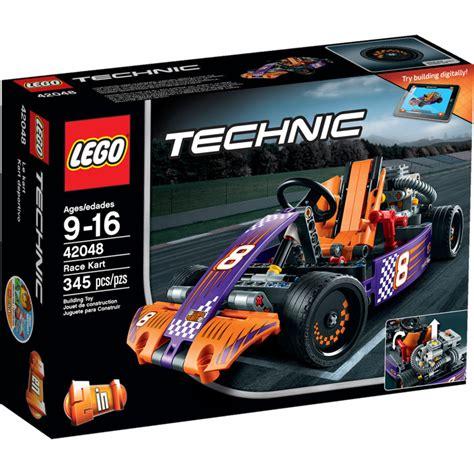 Bricks Lego Racing 2 In 1 lego race kart set 42048 brick owl lego marketplace
