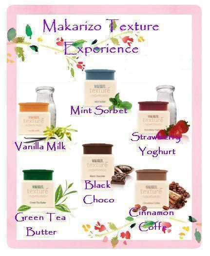 Shoo Makarizo Texture Experience makarizo texture experience for less