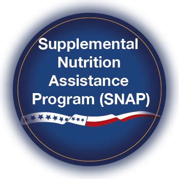 supplemental nutrition assistance program services and support resources