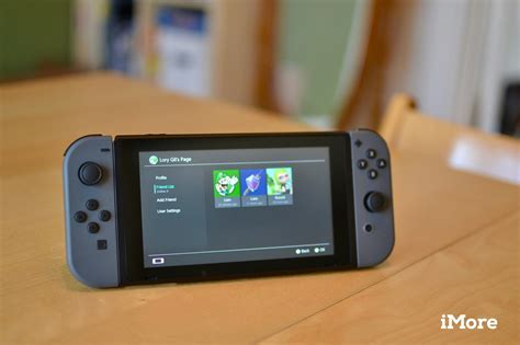 we just saw nintendo s how to add wii u and 3ds friends to your nintendo switch imore