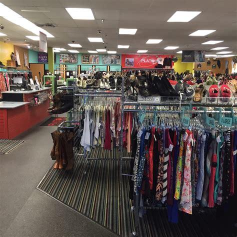 Platos Closet Daytona plato s closet daytona opportunity shop thrift