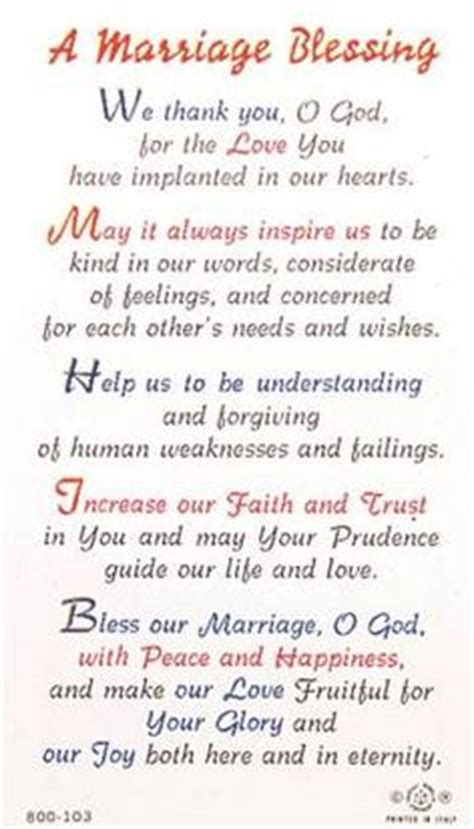 Wedding Dinner Blessing Exles by Wedding Dinner Blessing Prayer Wedding Ideas 2018