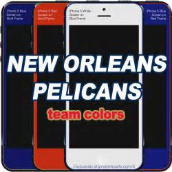 new orleans pelicans colors 30 best nba team color iphone screens images on