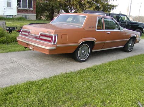 1980 ford thunderbird for sale in dayton ohio united states