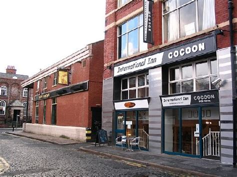 international inn liverpool hotel cocoon inn en liverpool picture of cocoon the