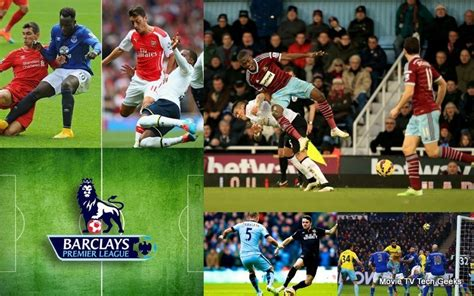epl games premier league soccer game week 24 review 2015 movie tv