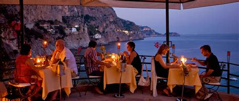 le terrazze di don alfonso 15 best gourmet restaurants in naples amalfi ville in