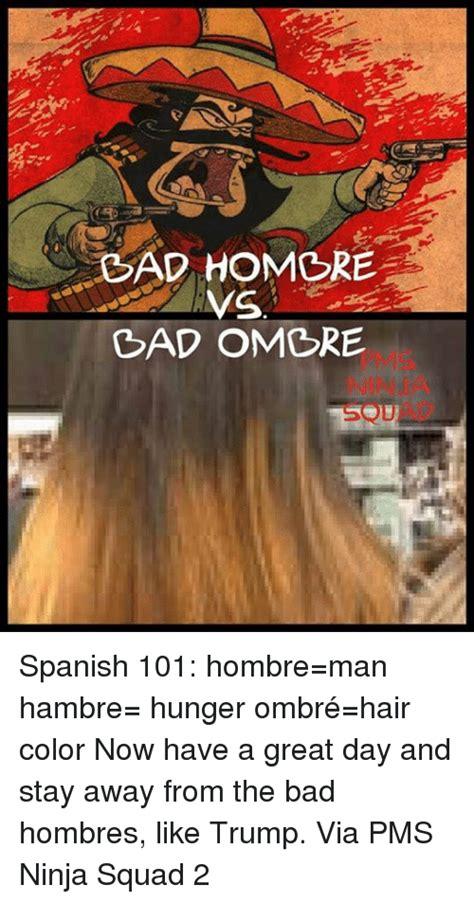 hombre hair meme 25 best memes about ombre hair ombre hair memes