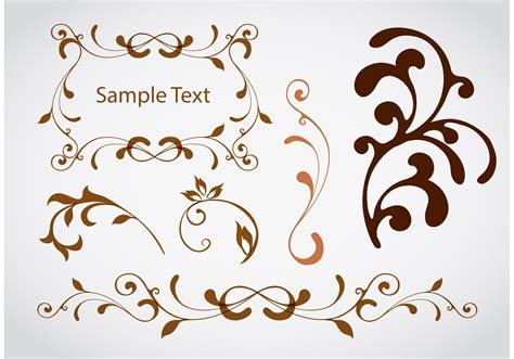 free vector graphics design elements vector graphics design swirl vector elements download free vector art