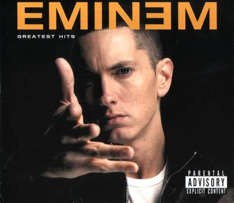 eminem best eminem greatest hits cd at discogs