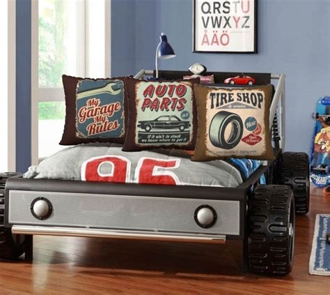 Vintage Car Nursery Decor by Items Similar To Vintage Car Sign Pillows Baby Gift