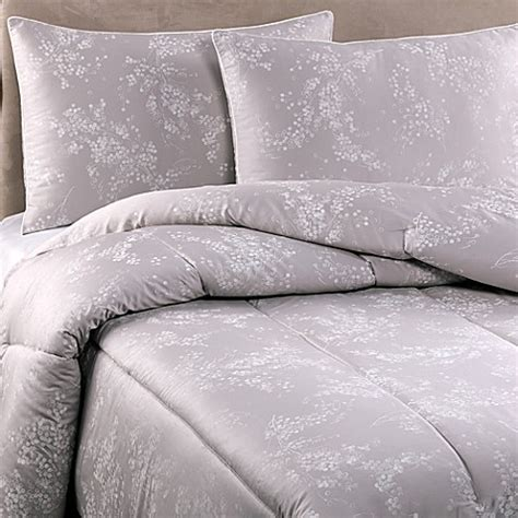 buy barbara barry 174 florette king comforter set from bed