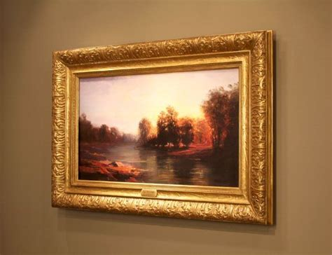 9 Paintings Framing Frame by Retractable Picture Frame Tv Cover Moving Artwork Tv