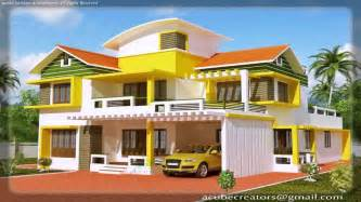 Kerala Home Design Gallery Kerala House Design Photo Gallery Youtube
