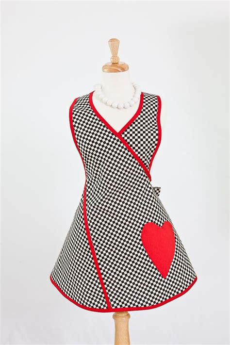 17 best ideas about kitchen aprons on aprons