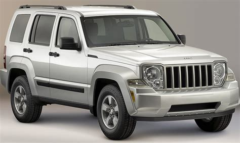 2008 Jeep Liberty Owners Manual Jeep Owners Manual