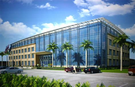 bureau construction construction begins on fbi building in kapolei