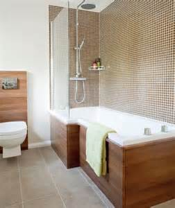 Brown And White Bathroom Ideas by 26 Brown And White Bathroom Tiles Ideas And Pictures