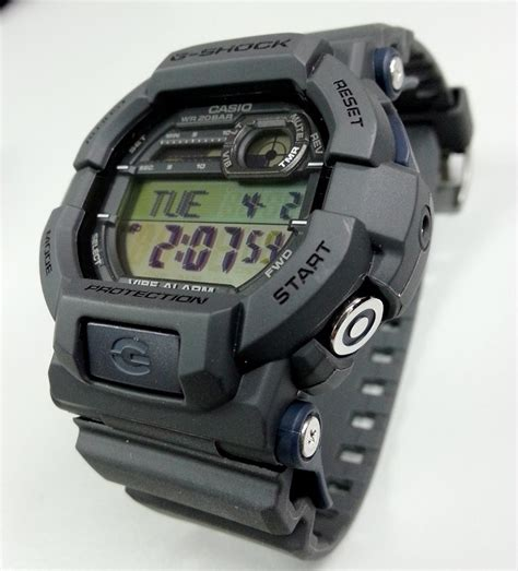 Casio G Shock Gd350 Black Blue g shock vibe alarm gd 350 8dr live casio photos
