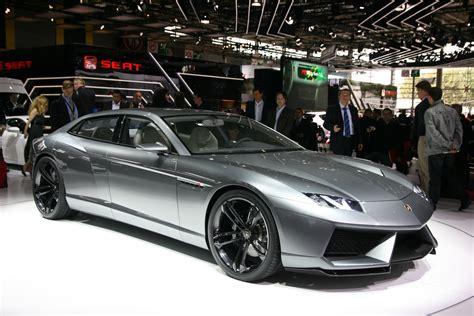 Lamborghini Estoque by Lamborghini Estoque Concept Concept Cars Drive Away 2day