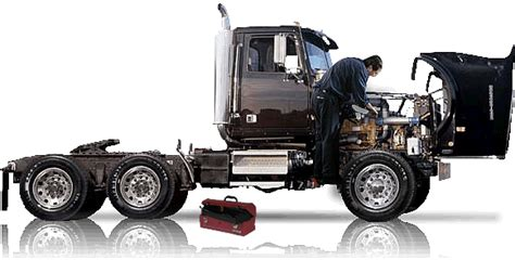 Truck Repair Cost by Top 10 Class 8 Truck Maintenance Repair Costs