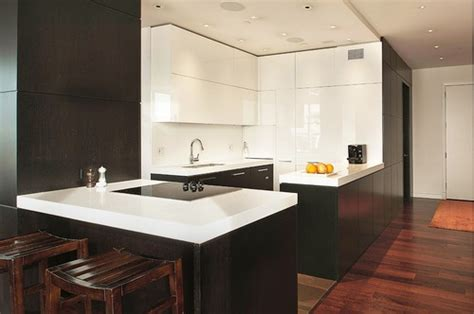 White Corian Countertop by Thick White Corian Countertop Kitchen And Dining Room