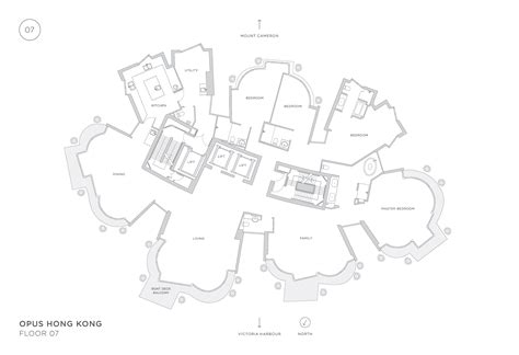 frank gehry floor plans opus hong kong frank gehry s first residential building