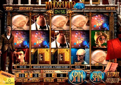 pacanele whospunit  gratis jocuri betsoft casino