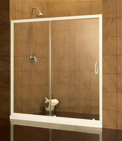 sliding doors for bathtub sliding bathtub shower door 171 bathroom design