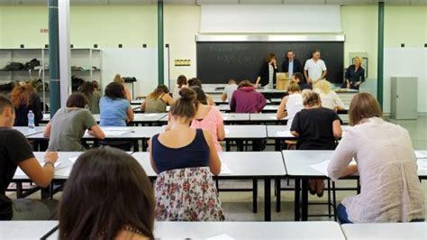 test d ingresso beni culturali test per facolt 224 a numero chiuso al via il 3 settembre a