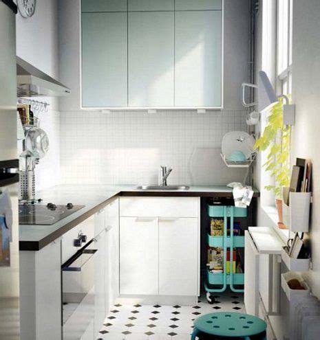 fotos cocinas pequenas ikea espacios del hogar cocinas