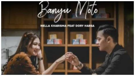 chord  lirik banyu moto nella kharisma feat dory