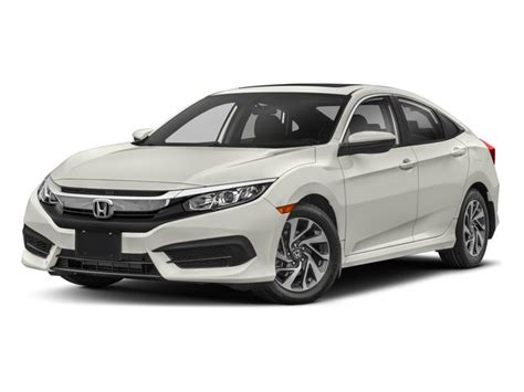 honda civic new model 2018 new 2018 honda civic sedan prices nadaguides