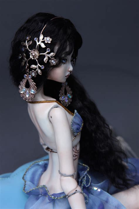 pregnant porcelain bjd pictures to pin on pinterest