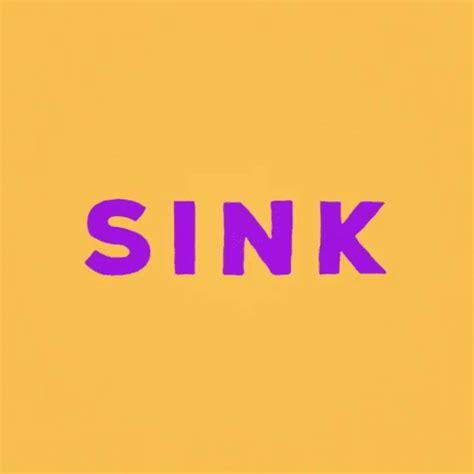 Mc Motion Sink Or Swim sink or swim animation gif by feibi mcintosh find on giphy