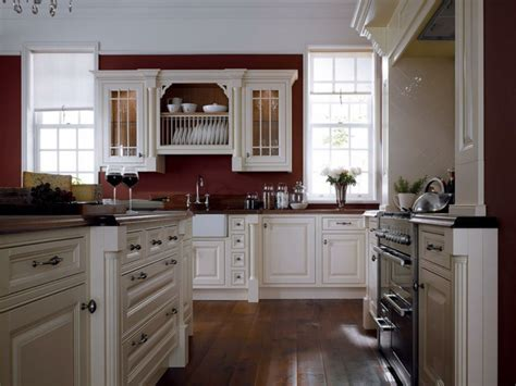 Kitchen Cabinets Colors 2015