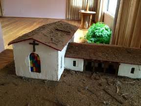 My 4th grade california mission project mission san jose clearly the