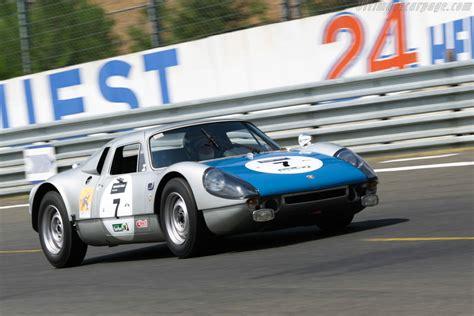 porsche 904 chassis porsche 904 6 chassis 906 001 2004 le mans classic
